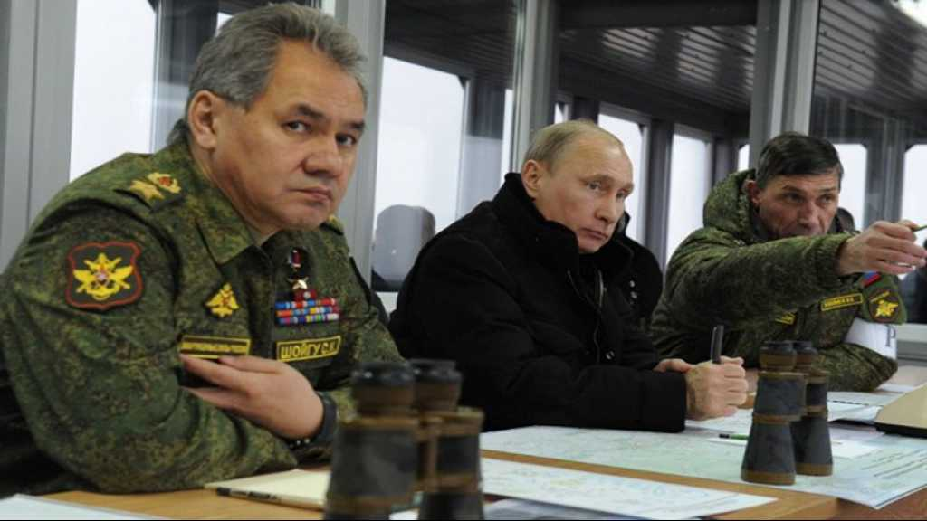 Traité INF: la Russie veut développer un nouveau missile