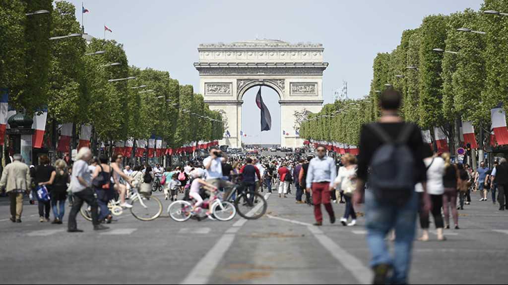 22% des Français estiment qu'«il existe un complot sioniste à l'échelle mondiale»
