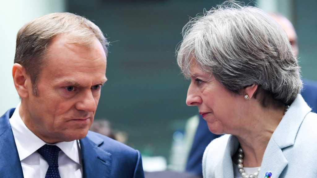 Brexit : nouvelle tentative britannique pour infléchir la position européenne