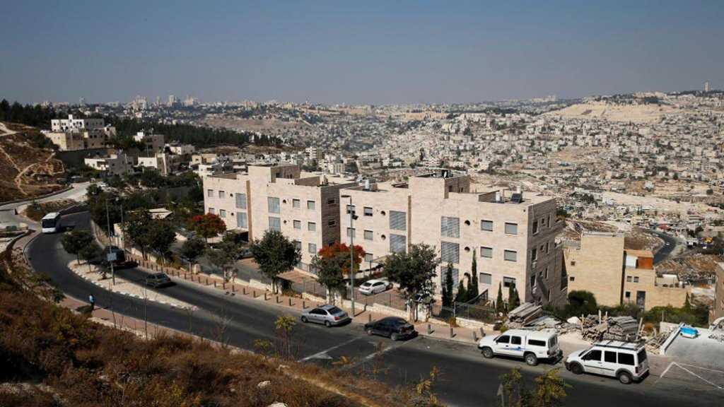 Amnesty accuse les compagnies de tourisme locatif de gagner de l'argent dans les colonies israéliennes
