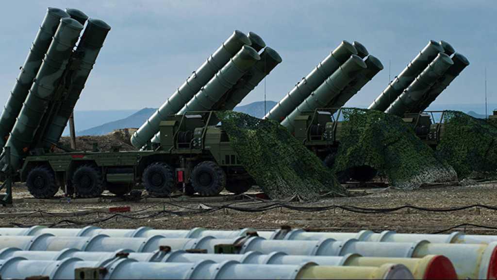 Face à la «lenteur» des USA, la Turquie confirme son choix d'acheter des S-400 russes