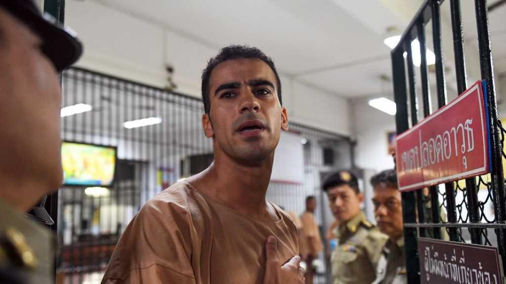 Footballeur bahreïni arrêté en Thaïlande: Bangkok renonce à l'extradition