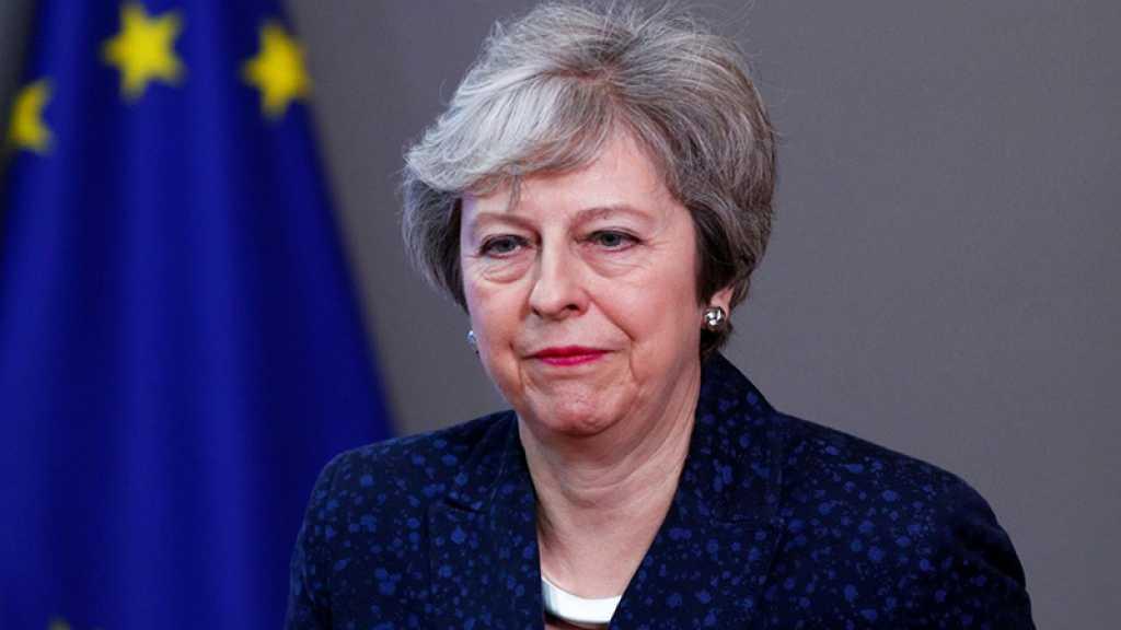 A moins de 50 jours du Brexit, May peine à obtenir de nouvelles concessions de Bruxelles