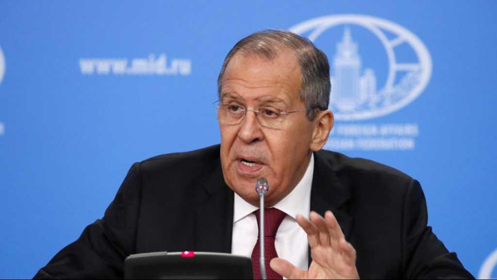 Venezuela: Lavrov met en garde Pompeo contre tout «recours à la force»
