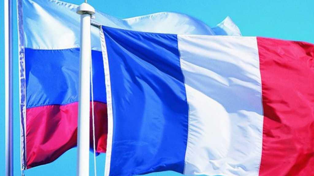 Moscou : la Russie et la France sont prêtes à relever les défis sécuritaires mondiaux