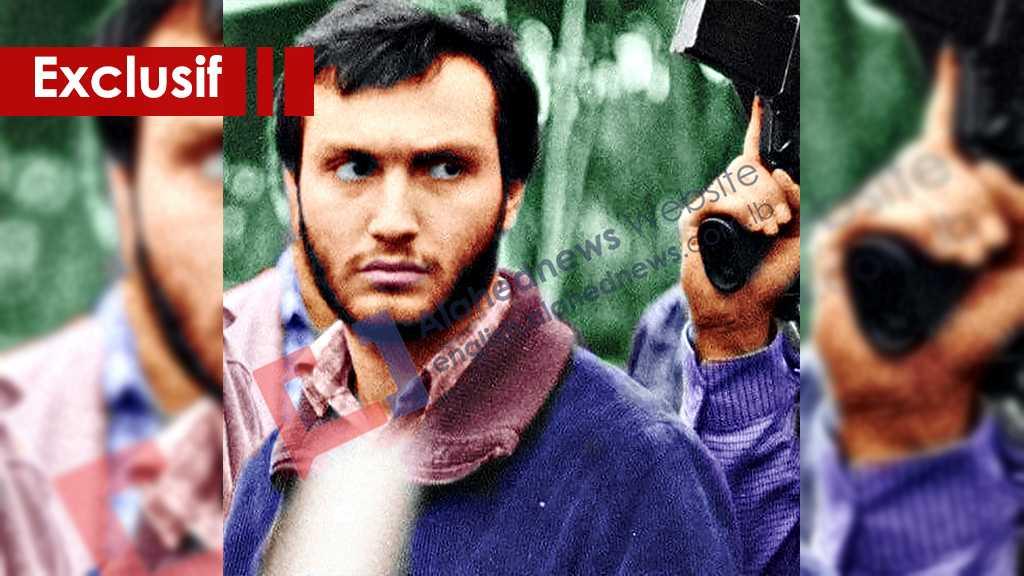 C'est l'ère de Imad Moghniyeh, qui maîtrisait la victoire et l'amour
