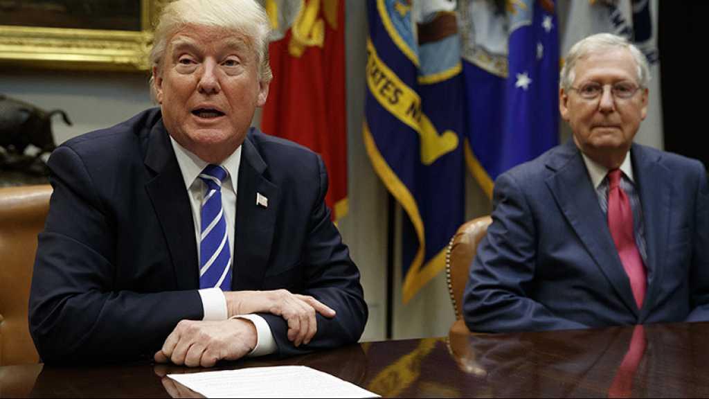 Trump va déclarer «l'urgence nationale» pour financer le mur frontalier
