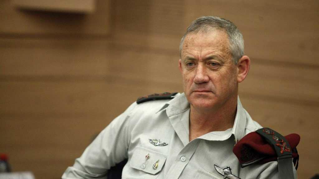 Gantz: Netanyahu met la vie de soldats  en danger en révélant des activités secrètes de l'armée israélienne