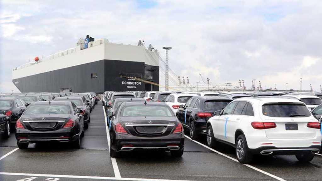 Menaces américaines de taxes sur les autos : l'UE promet une réponse «rapide et adaptée»