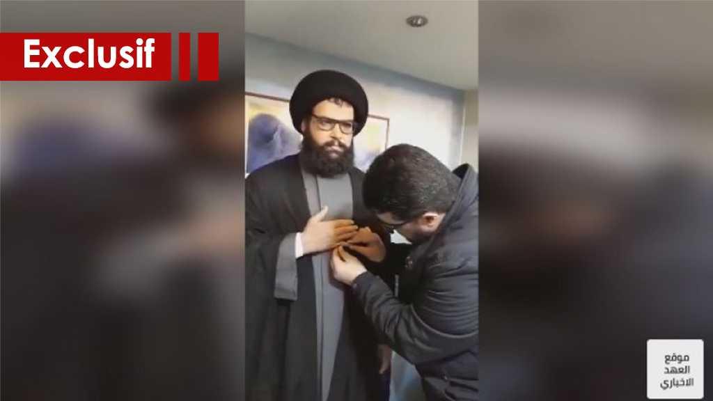 Sayyed Abbas al-Moussaoui à Mlita : une maquette réaliste qui reflète la nostalgie des admirateurs