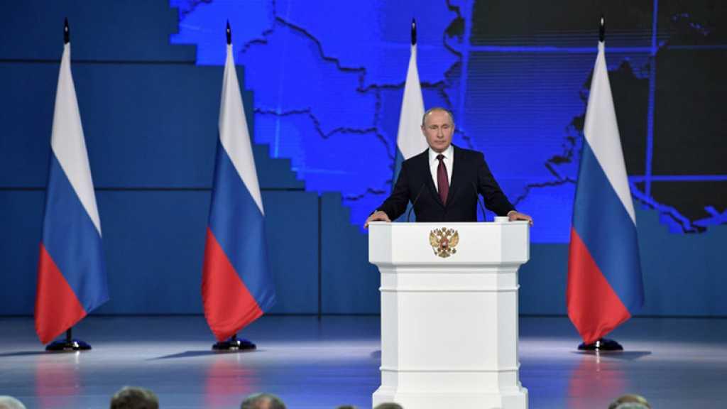 Moscou ne cherchait pas une confrontation avec les USA mais ripostera quand il faut