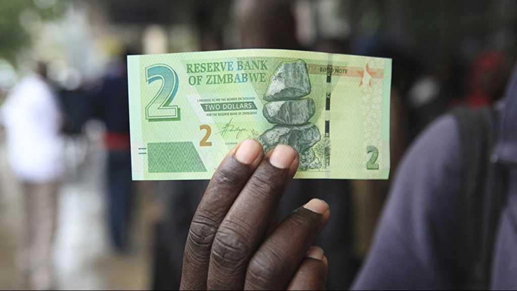 Le Zimbabwe abandonne le dollar et introduit une nouvelle devise