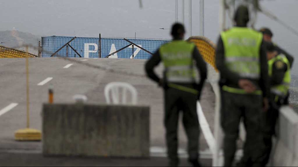 Moscou: les USA préparent une provocation «flagrante» à la frontière Venezuela-Colombie