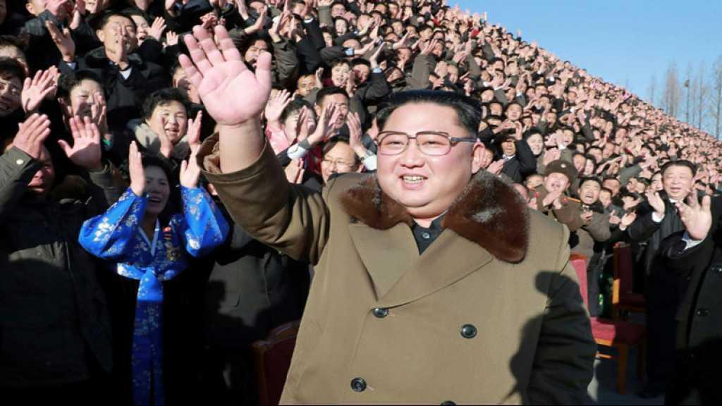 Hanoï confirme une visite officielle de Kim Jong Un