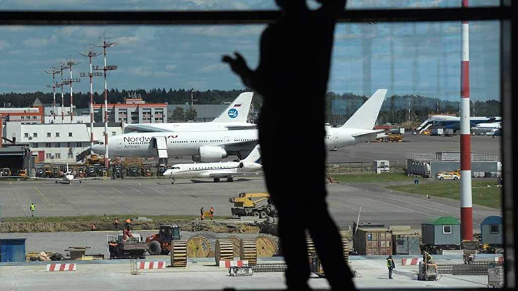Un Belge affirmant détenir une bombe arrêté dans un aéroport de Moscou