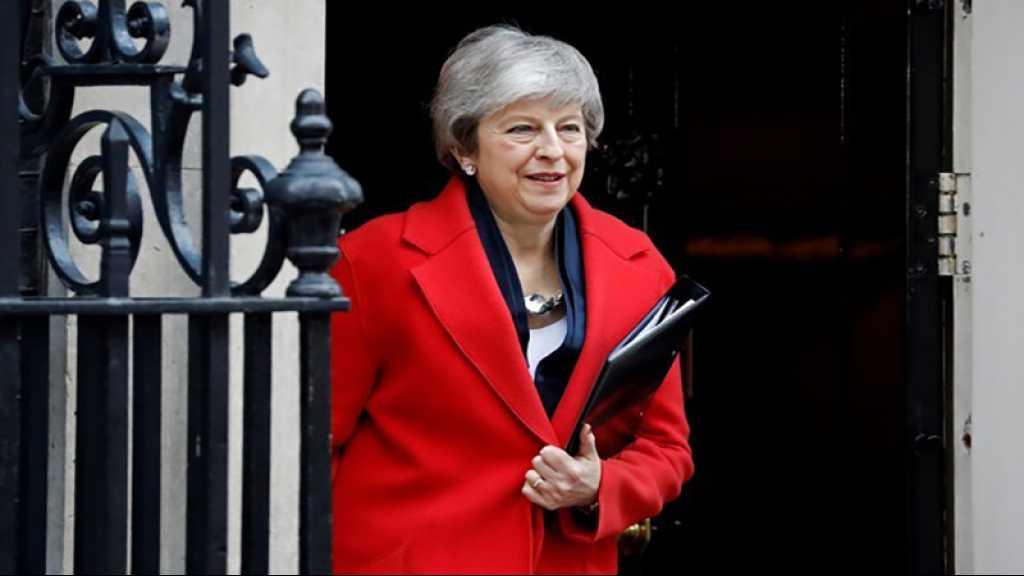 Brexit: May demande au parlement de soutenir sa nouvelle stratégie