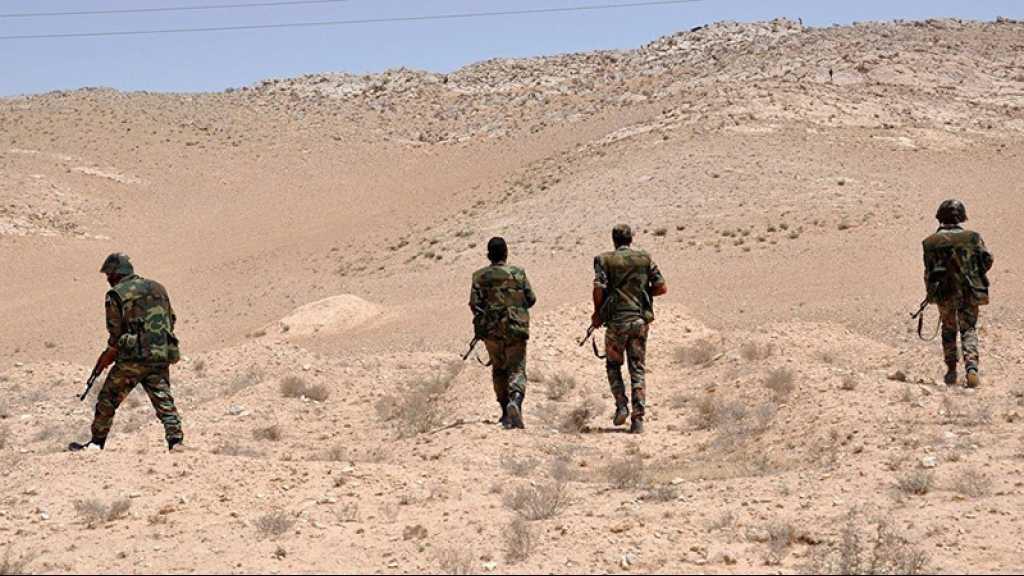 Syrie: l'armée découvert une cache d'explosifs suffisants pour détruire une ville