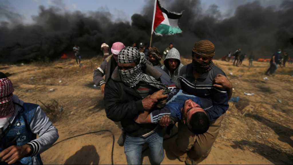 Manifestations à Gaza: «La réponse d'Israël peut constituer un crime contre l'humanité», selon l'ONU
