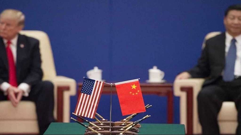 Trump demande à Pékin de retirer toutes les taxes sur les produits agricoles US