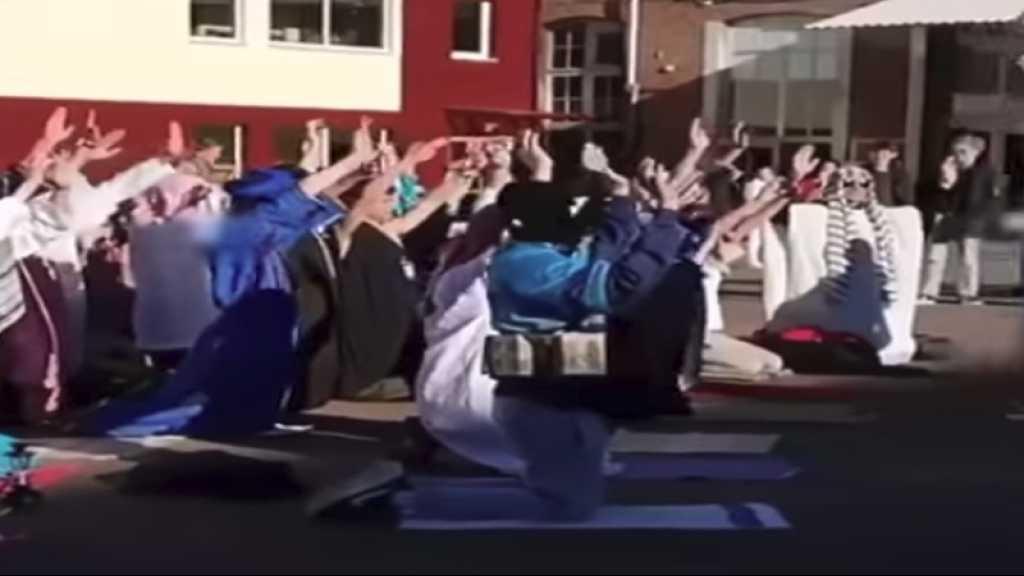 Islamophobie en Belgique: Des étudiants déguisés en «musulmans» pour une fête scolaire