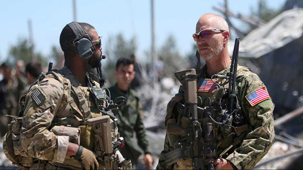 The National Interest évoque la nouvelle «arme secrète» des USA