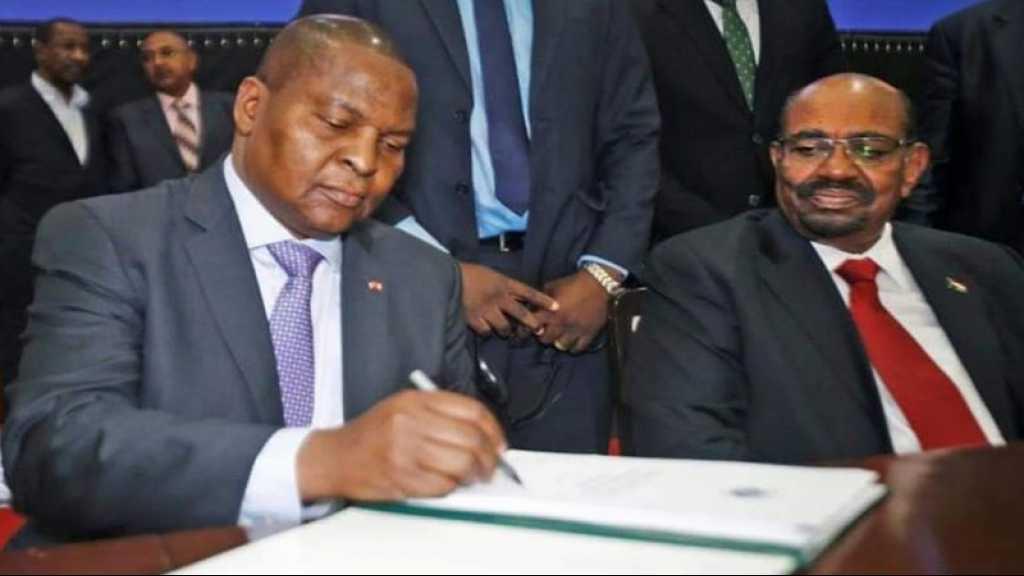 Centrafrique: l'accord de paix dans la tourmente