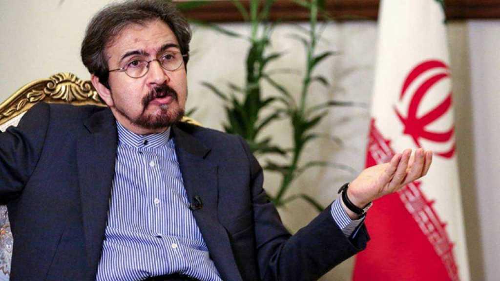 La France et l'Iran vont échanger des ambassadeurs