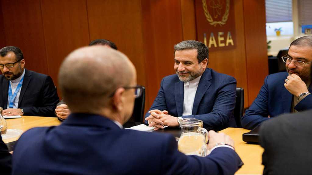 Sanctions: l'Iran veut se doter de son entité de troc d'ici le 20 mars