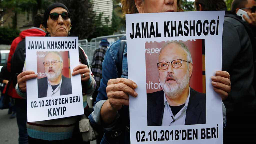 Khashoggi: Trente-six pays demandent une enquête «rapide et approfondie» à l'ONU