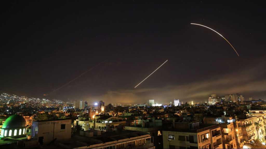 Syrie: la coalition US bombarde le village d'Al-Baghouz au phosphore blanc, selon Sana