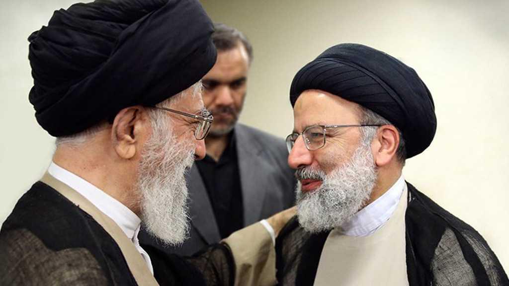 Iran :Iran: Sayed Khamenei nomme Raissi à la tête de l'Autor...