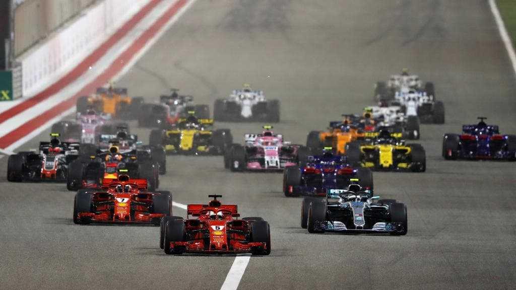 Des ONG critiquent l'organisation du Grand Prix de Bahreïn