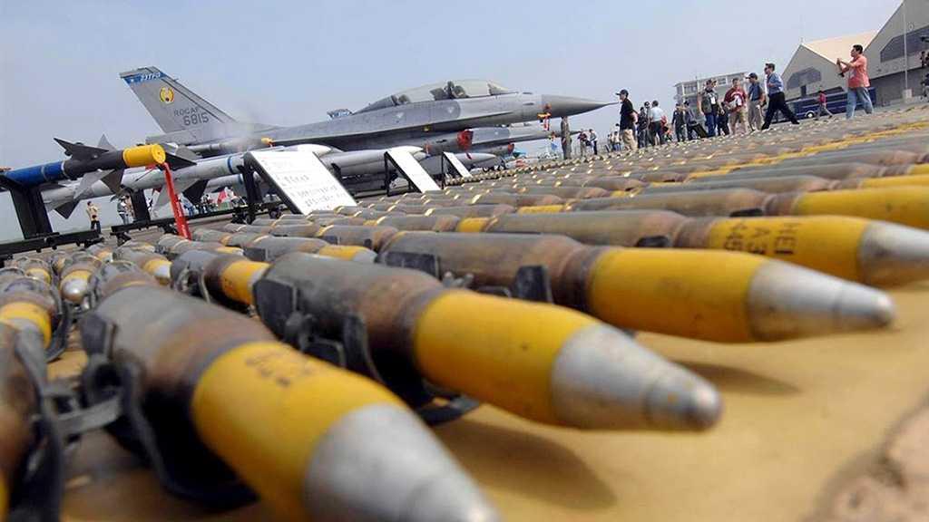 Les plus gros acheteurs d'armes se trouvent au Moyen-Orient et dans le Golfe