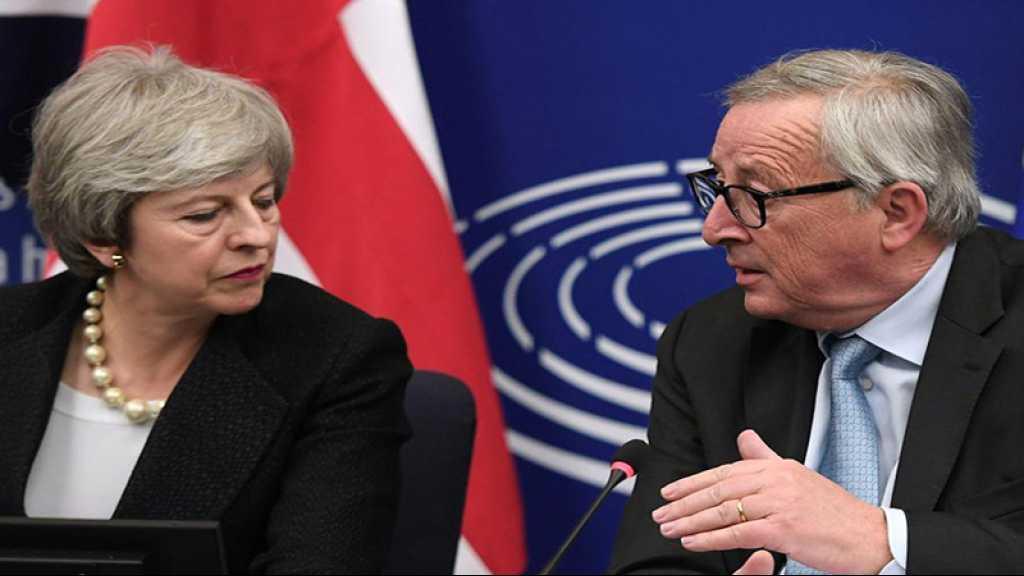Brexit: May assure avoir obtenu des changements qui améliorent l'accord
