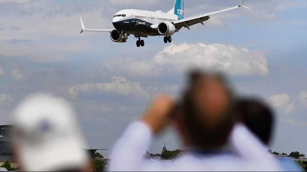 Crash en Ethiopie: Singapour et l'Australie ferment leur ciel aux Boeing 737 Max