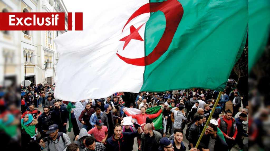 Vers un gouvernement militaire en Algérie ?