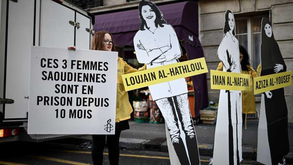 Arabie: des militantes de la cause des femmes au tribunal