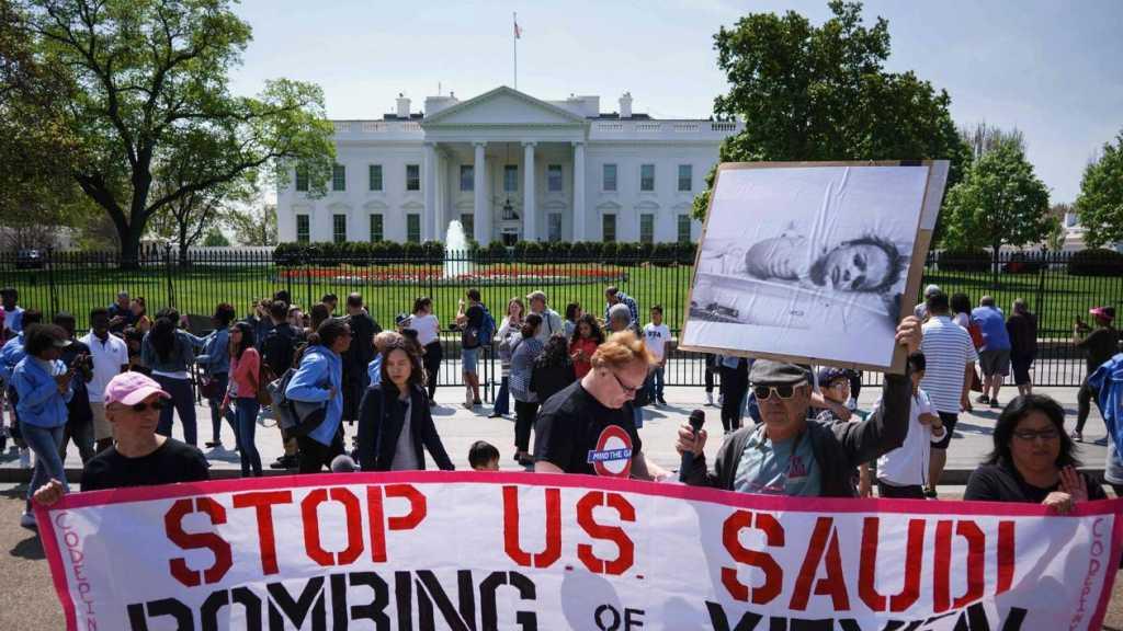 Le Sénat américain exige l'arrêt de tout engagement militaire au Yémen
