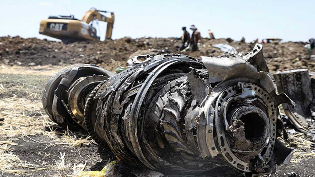 Crash Boeing 737 MAX : Ethiopian Airlines déclare avoir envoyé les boîtes noires à Paris