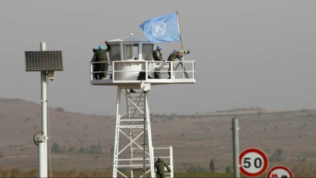 La mention «territoires occupés» retirée: Nouvel acte hostile des USA, selon les Palestiniens