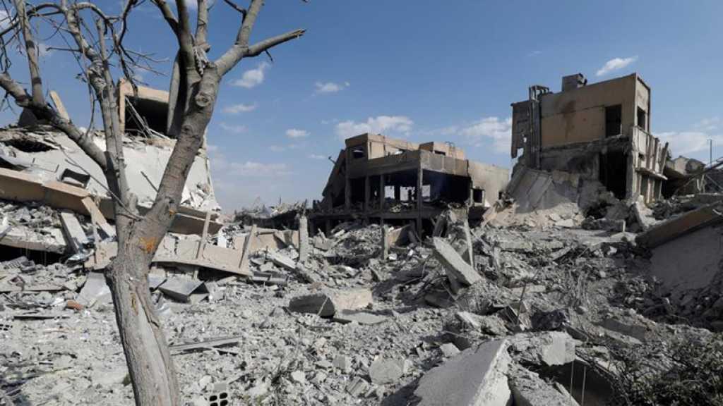 Damas exige que l'Occident verse une compensation pour l'ingérence militaire