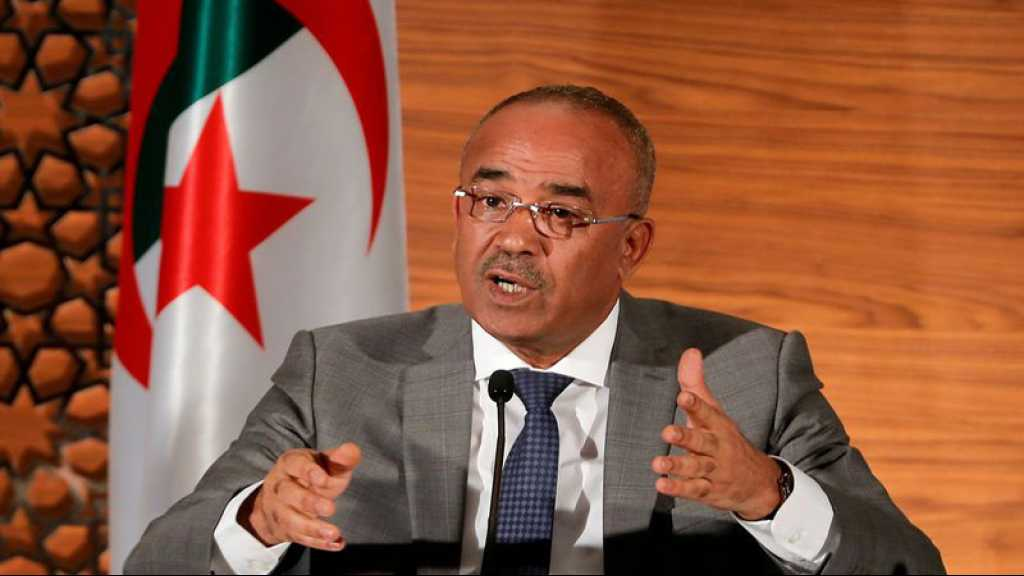 Algérie: treize syndicats refusent de soutenir le Premier ministre