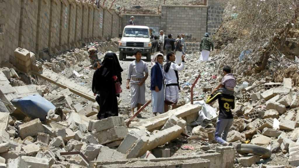 Yémen: morts de civils en hausse malgré la trêve (ONG)
