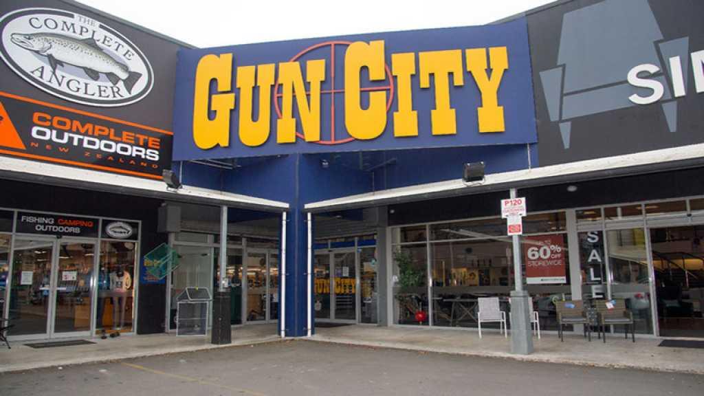 La Nouvelle-Zélande durcit la législation sur le contrôle des armes à feu