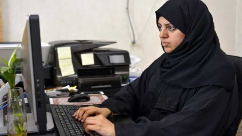 Des Saoudiennes poursuivies pour avoir «eu contact avec des journalistes et diplomates étrangers», déplore HRW