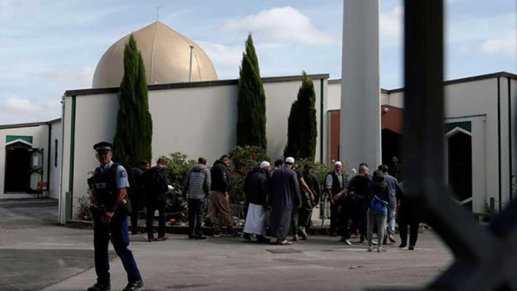 Les fidèles de retour à la mosquée de Christchurch, le bâtiment a été restitué