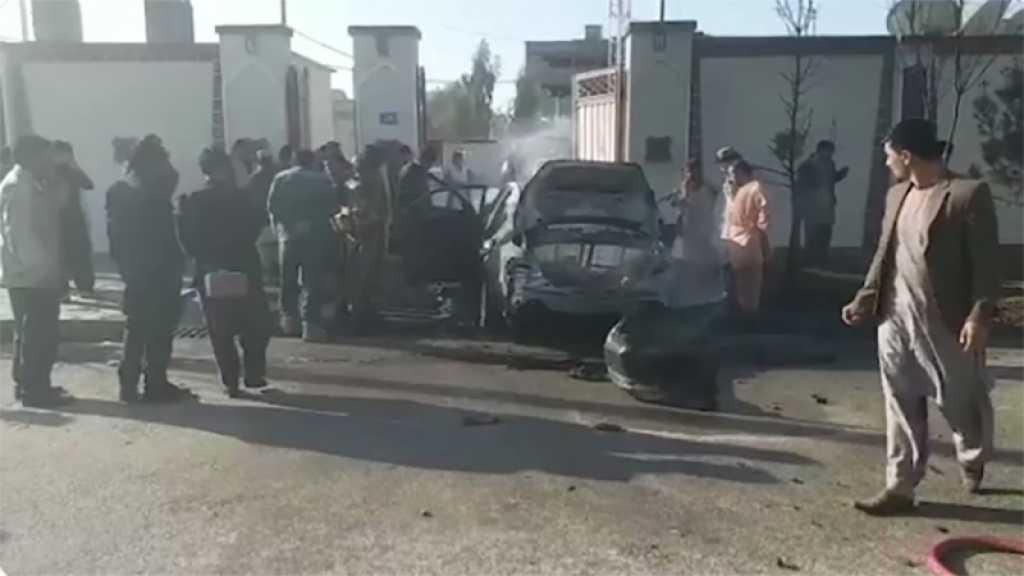 Deux explosions entendues lors de célébrations dans le sud de l'Afghanistan