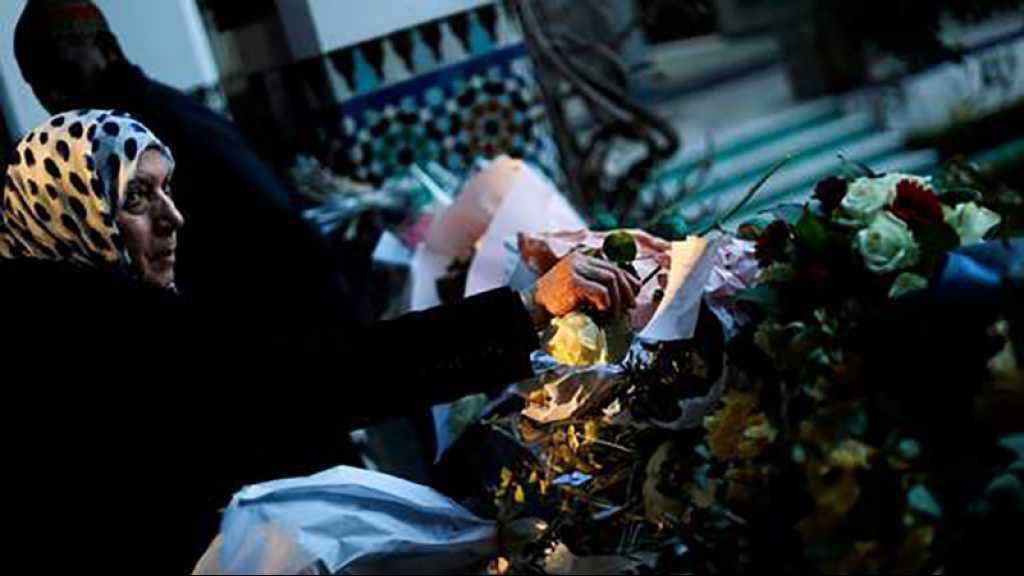 Christchurch: défilé contre l'islamophobie et recueillement à la Mosquée de Paris
