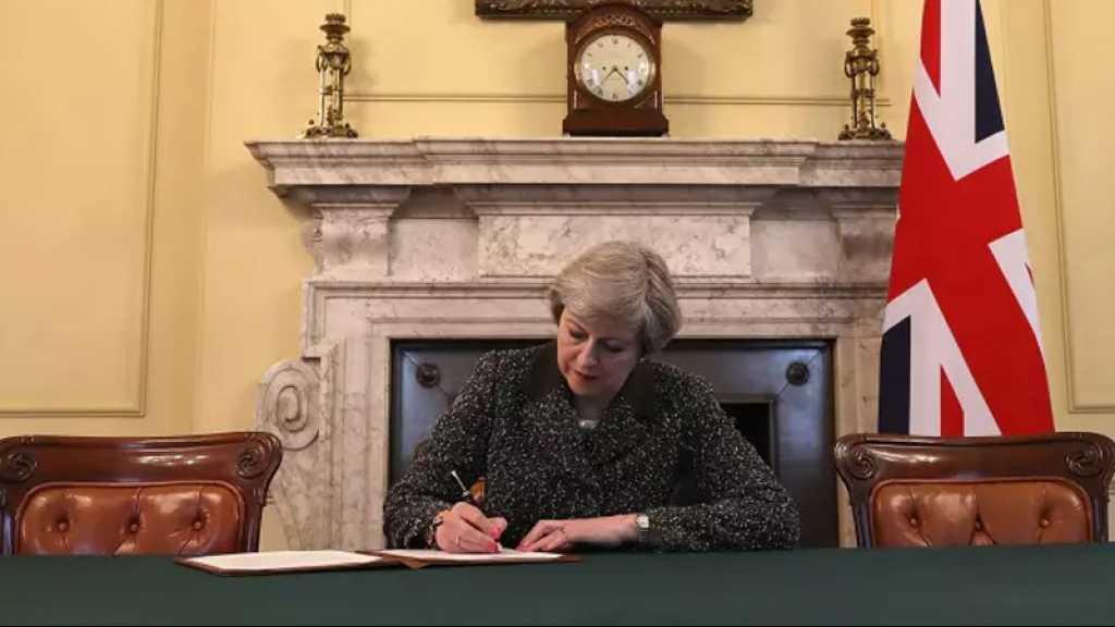 Brexit: Theresa May pourrait renoncer à un 3e vote sur l'accord
