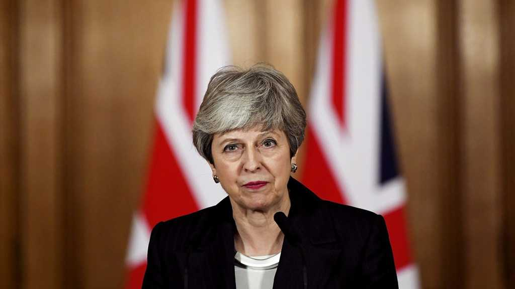 May aurait promis de démissionner si les Brexiters votent son accord